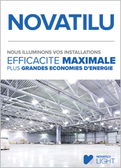 ILUMINATION INDUSTRIEL