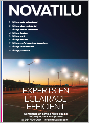 Catalogue des applications light