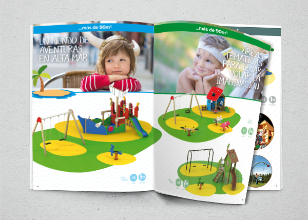 Catalog of Playgrounds