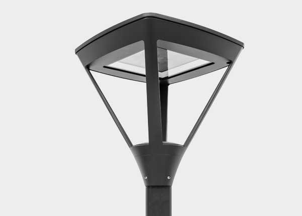 Alumbrado Público , Iluminación Vial , ALAVSL Luminaria LED Avenue S , <strong>Luminaria LED urbana</strong>