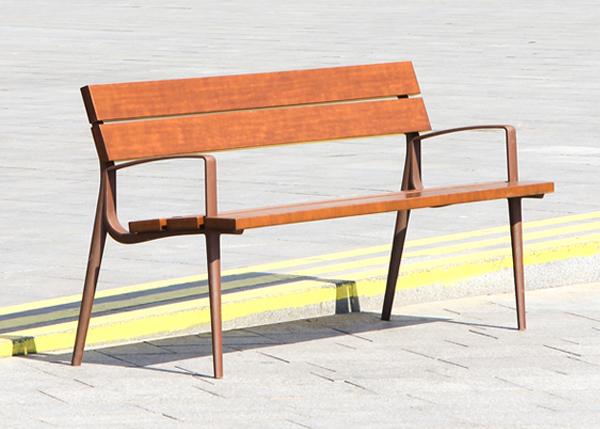Site Furnishing Benches