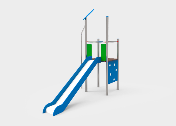 Playground equipment ,Fly Line ,PFC1 PIO