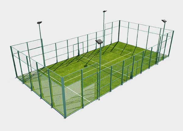 Playground equipment ,Sports Equipment ,PPD1 PADEL