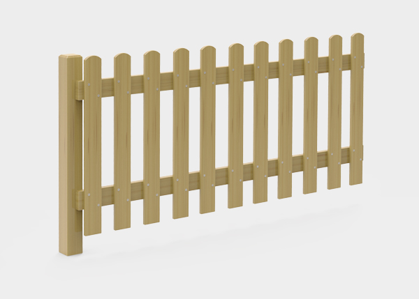 Playground equipment ,Accessories ,PV2T Fence PIN