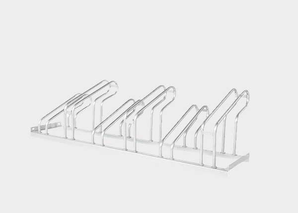Site Furnishing ,Complements ,UVAP1 Cleta Bike Rack