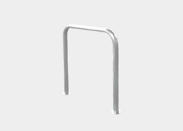 Site Furnishing ,Complements ,UVAP4I  U Inox Bike Rack