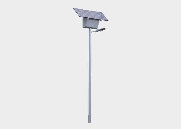 Puntos de luz para la iluminaci n exterior novatilu for Iluminacion solar para exterior