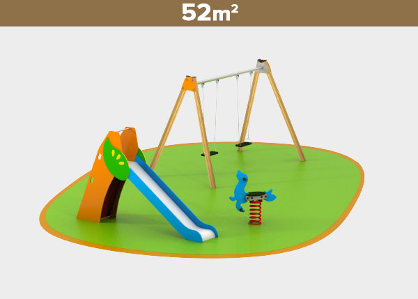Playground equipment ,Play areas ,M52 M52 play area