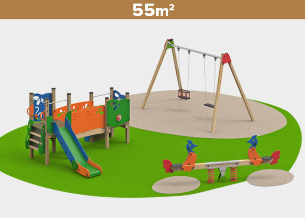 Playground equipment ,Play areas ,MADERA1 Madera 1 play area