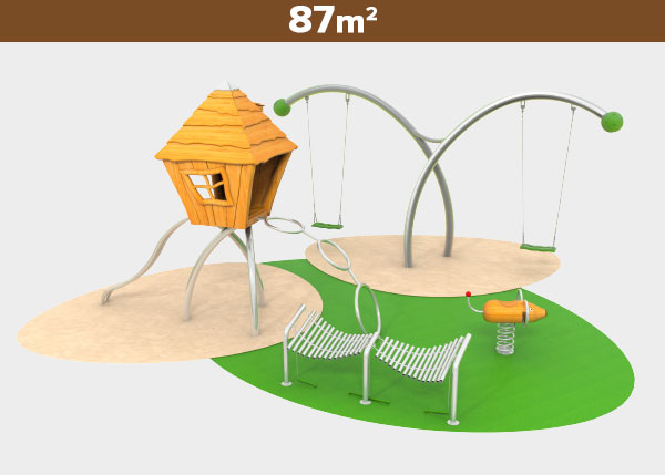 Playground equipment ,Play areas ,ROB ROB play area