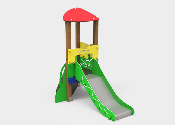 Playground equipment ,Educa line ,PCE02 ZEA