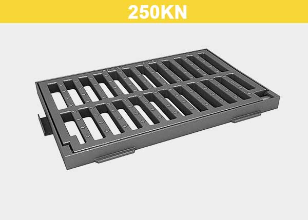 Covers and grates ,Grates ,TR10 Horizon