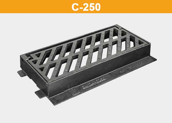 Covers and grates ,Grates ,TR5 Mer