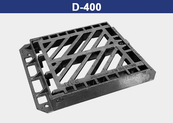 Covers and grates ,Grates ,TR8 Trafic