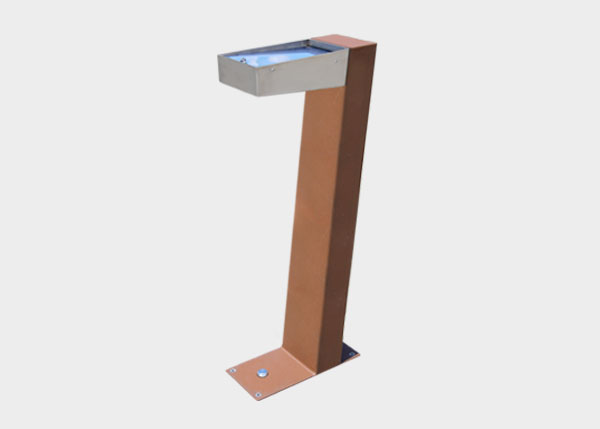 Site Furnishing Drinking Fountains