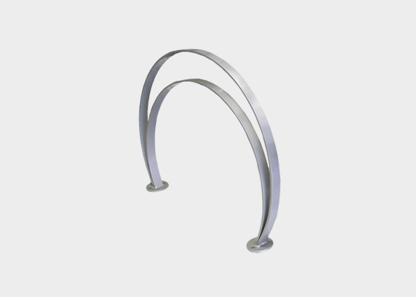Site Furnishing ,Complements ,UVAP2 Ark Bike Rack
