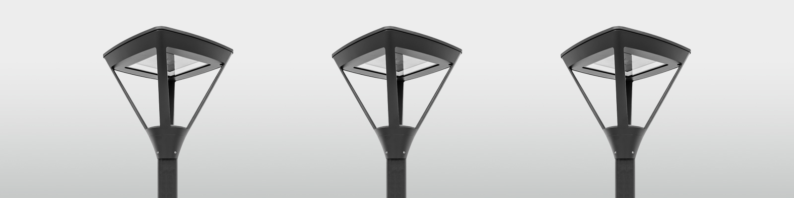 ALSL Luminaria LED Siena - NOVATILU